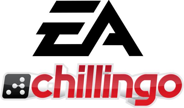 Video hands-on dei prossimi giochi EA e Chillingo!
