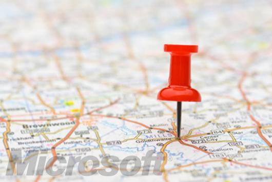 Anche il sistema di geolocalizzazione di Microsoft è poco attento alla privacy