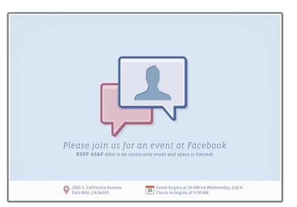Facebook, in collaborazione con Skype, potrebbe lanciare un servizio di video-chat la prossima settimana | Rumor
