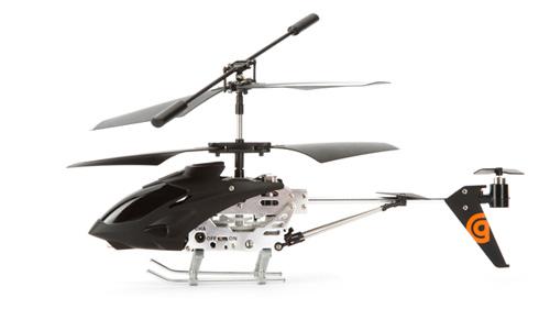 Elicottero Telecomandato : Helo tc l elicottero telecomandato tramite ios ispazio