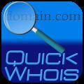 Quick Whois: ricerca dati relativi a domini in maniera semplice e veloce   Recensione iSpazio [Video]