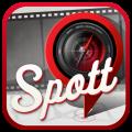 Spott, scopri dove sono state girate le scene dei film usando la realtà aumentata!