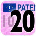 Vinci 10 copie di Punti Patente su iSpazio!