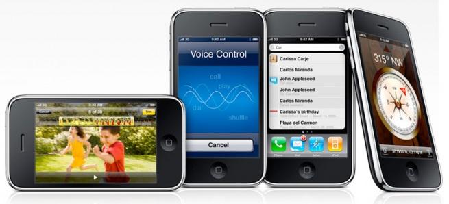 Calano le scorte di iPhone 3GS in vista del prossimo melafonino: presto fuori produzione?