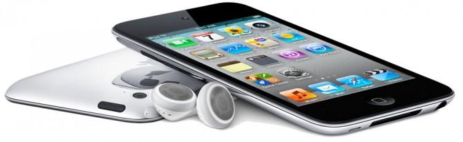 Il prossimo iPod Touch potrebbe supportare la connessione 3G | Rumors