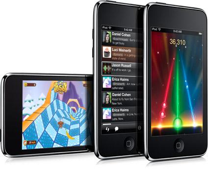 Seconda causa per Apple, per presunta violazione di un brevetto relativo alle playlist
