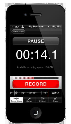 IK Multimedia presenta 3 nuovi accessori per dispositivi iOS