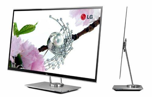 Apple firma un accordo con LG per la produzione di un display OLED 55″ per la prossima Apple TV?