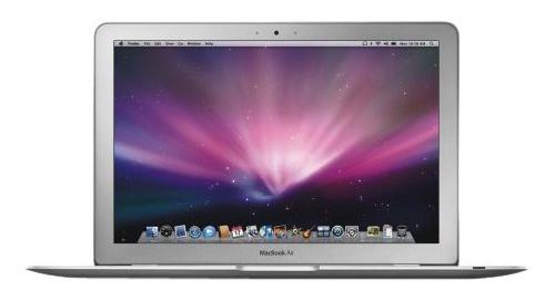 Amazon sconta la precedente versione di MacBook Air e offre la spedizione gratuita!