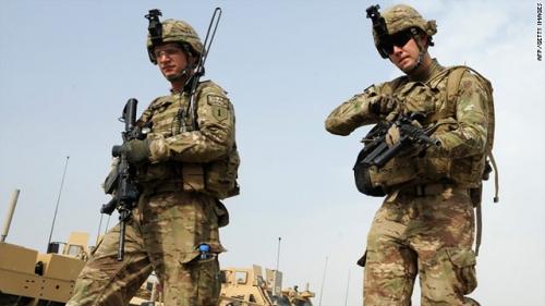 U.S. Army equipaggia le truppe con smartphones, i preferiti sono iPhone e Android