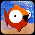 Mighty Fin: la pericolosa vacanza di un pesciolino rosso | Recensione iSpazio