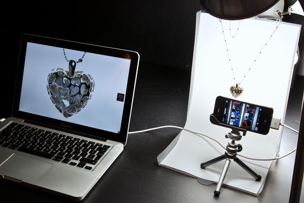 Ecco come realizzare delle foto professionali grazie ad iPhone e Camera+