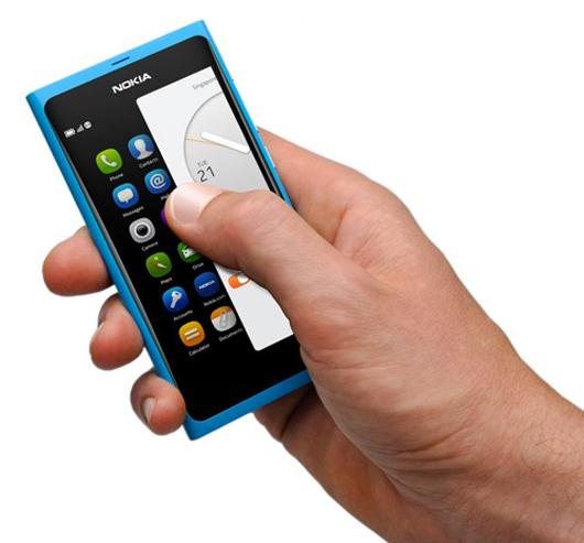 Apple vende più iPhone di quanto Nokia riesca a fare con i suoi smartphones