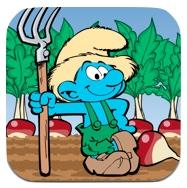 Smurfs' Village si aggiorna con nuovi livelli ed oggetti