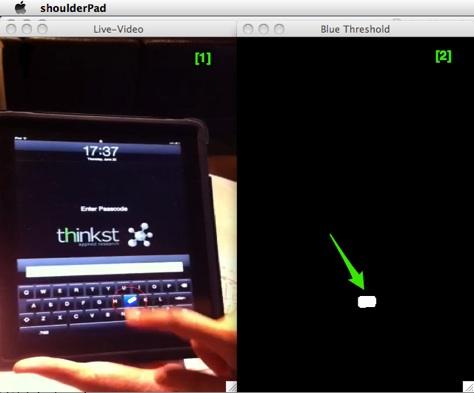 ShoulderPad per Mac, una minaccia per i nostri iPad e iPhone