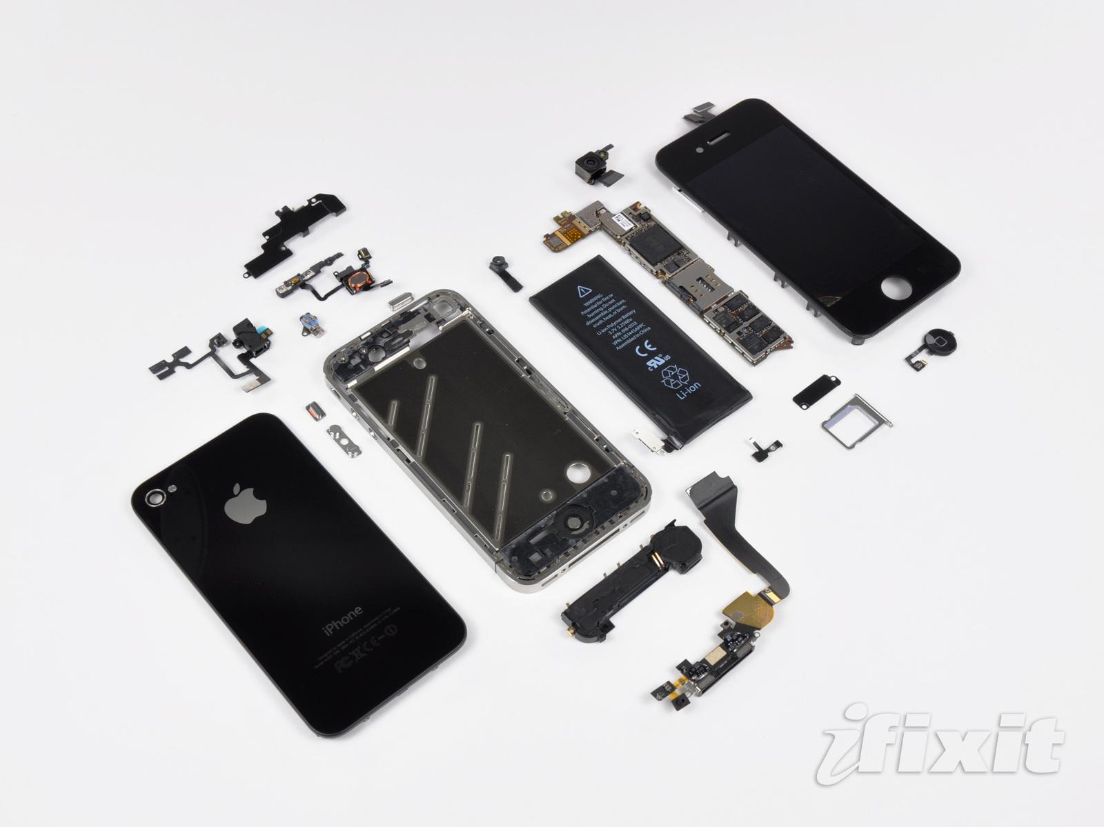 La TPK Holdings Ltd fornirà i nuovi pannelli touch per il prossimo iPhone 5