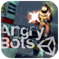 Scoprite a quali livelli si spingeranno i prossimi videogiochi per iPhone con la tech demo di Angry bots
