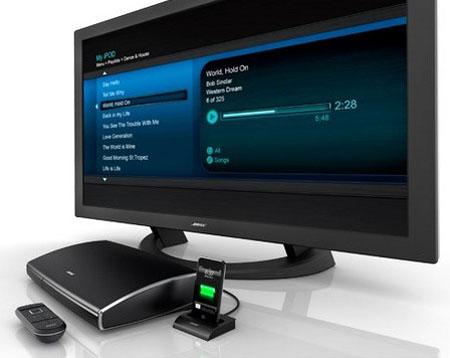 Apple pronta a lanciare sul mercato 3 televisori HD nei primi mesi del 2012?