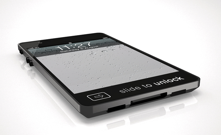 Un nuovo e sofisticato concept per la prossima generazione di iPhone