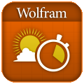 Wolfram Sun Exposure Reference App (AppStore Link)