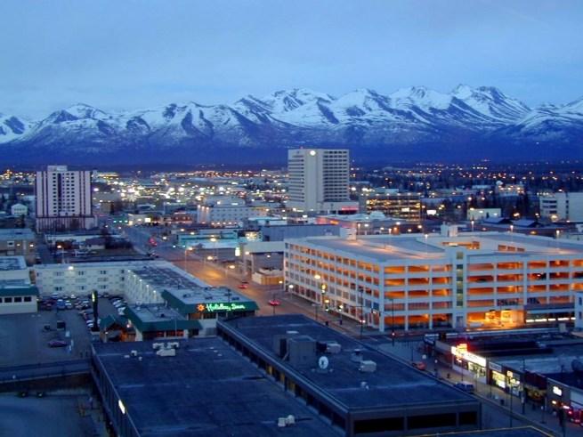 Apple è pronta ad aprire il primo Apple Store in Alaska!