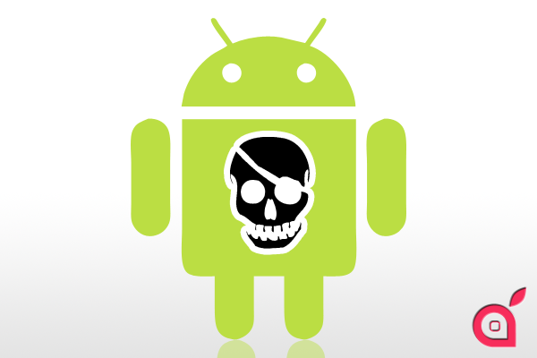 android-hacked-ispazio