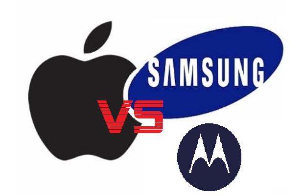 Apple accusa Samsung e Motorola di monopolizzare il mercato con i brevetti