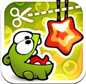 cut the rope experiments-ispazio