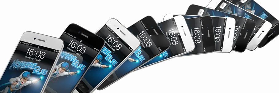 Tutte le più grandi e possibili caratteristiche di iPhone 5 raccolte in uno splendido video