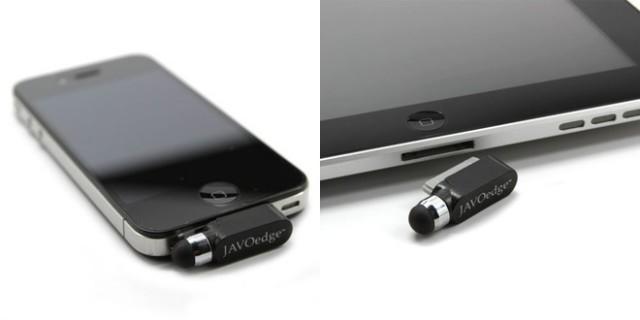 Mini Stylus, un pennino a portata di iPhone