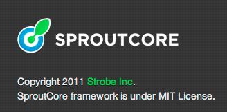 iCloud è stato progettato utilizzando il framework SproutCore | Curiosità