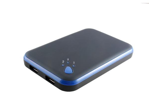 USBFever lancia due nuove batterie per iPhone, iPod touch ed iPad