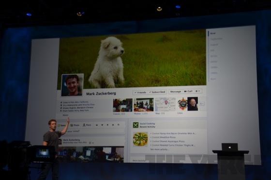 In arrivo un nuovo aggiornamento dell'applicazione ufficiale di Facebook