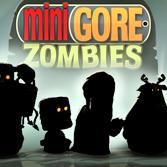 Minigore Zombies: prossimamente in AppStore   Anteprima
