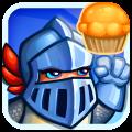 Muffin Knight è il Gioco della Settimana scelto da Apple [Video]