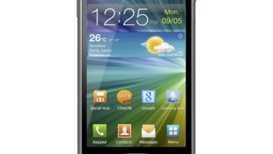 Photo of IFA 2011: Alcune caratteristiche del Samsung Wave 3 [Video]