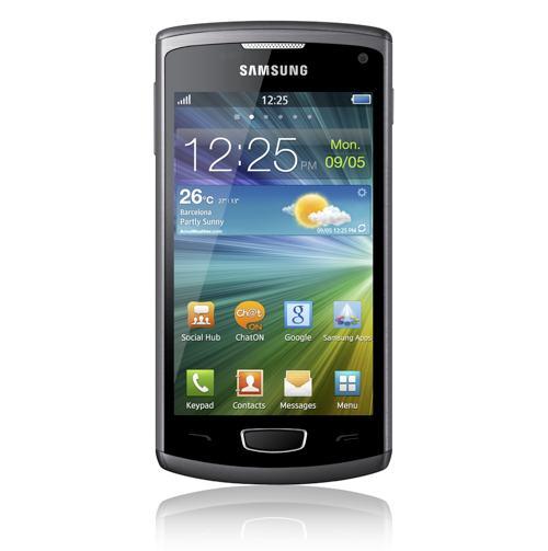 IFA 2011: Alcune caratteristiche del Samsung Wave 3 [Video]