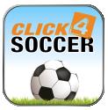 iSpazio App Sales: Click 4 Soccer, l'applicazione per tutti gli amanti del calcio e dei pronostici, è in promozione a 0,79€ fino al 10 settembre
