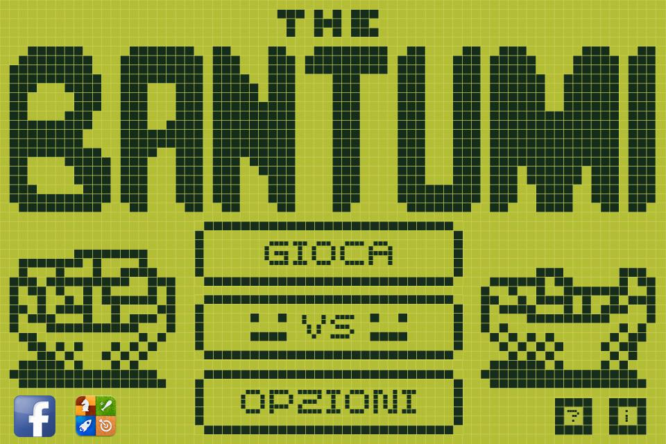 Bantumi, un classico dell'era 3310, presto disponibile nell'App Store | Anteprima iSpazio