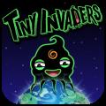 Tiny Invaders, tanti piccoli alieni pronti a conquistare il mondo partendo dall'App Store [Video]