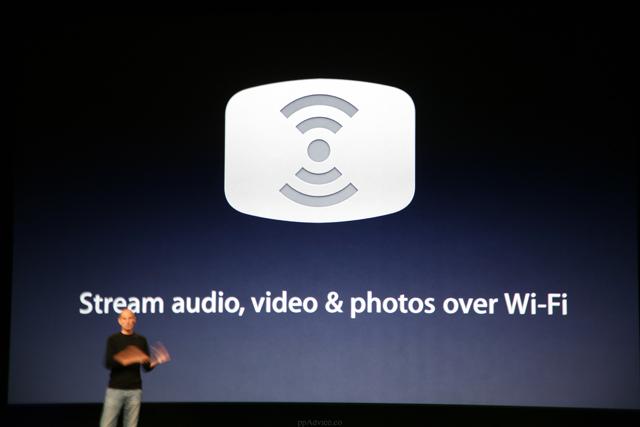 AirPlay: vediamo come funziona questa fantastica tecnologia di Apple