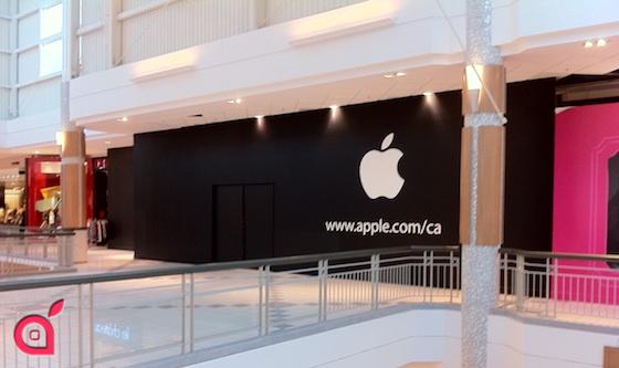 Continua l'apertura di nuovi Apple Store in giro per il mondo