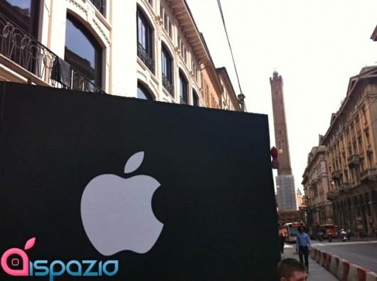 Ufficiale: l'Apple Store di Bologna aprirà sabato 17 settembre [Aggiornato]