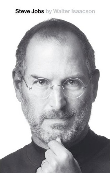 La biografia di Steve Jobs preordinabile su iBook Store, ora in italiano