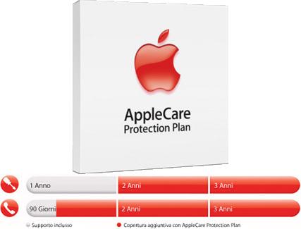 Garanzia dei prodotti Apple troppo breve: nuova denuncia all'Antitrust