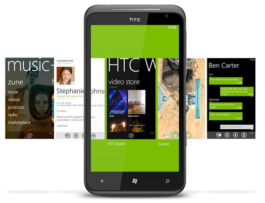 Presentati HTC Titan e Radar [Video]