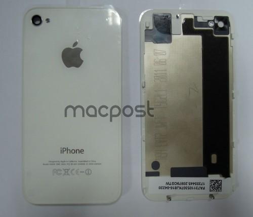 Apple invierà iOS 5 agli assemblatori alla fine di settembre, nessun segno di un nuovo design per iPhone 5 | Rumor