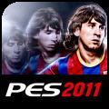 PES 2011: il gioco di calcio di Konami in offerta a 1.59€