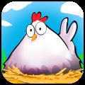 Chicken Frenzy: troppe uova, riponiamole nelle ceste con l'aiuto della corda [Video]