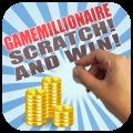 GameMillionaire: arriva su iPhone il Gratta&Vinci gratuito che permette vincite reali!